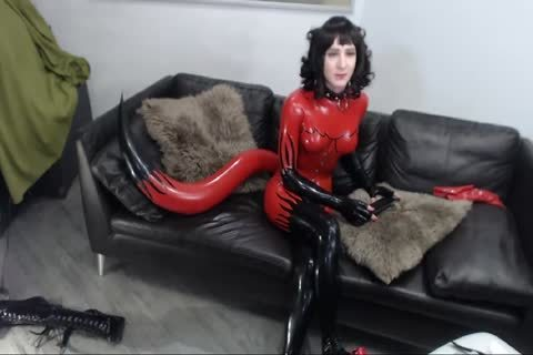 Transe latex Welcome to
